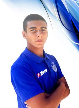 Omar Choutil