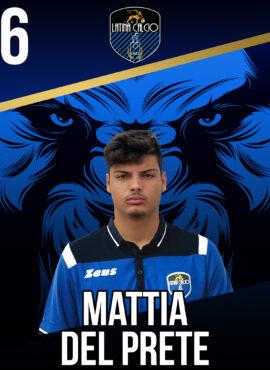 Mattia Del Prete