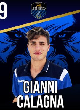 Gianni Calagna