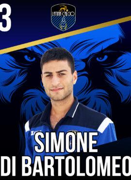 Simone Di Bartolomeo