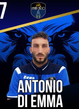 Antonio Di Emma