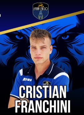 Cristian Franchini