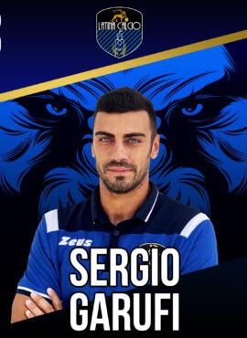 Sergio Agatino Garufi