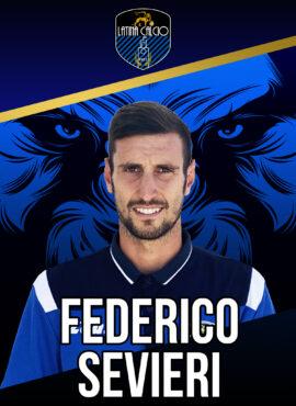 Federico Sevieri