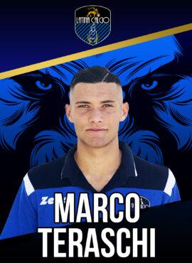 Marco Teraschi