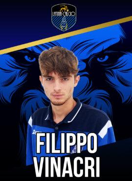 Filippo Vinacri